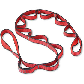 Ocun Daisy Chain PAD 19mm 115cm rood